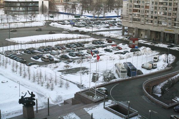 WinterParking